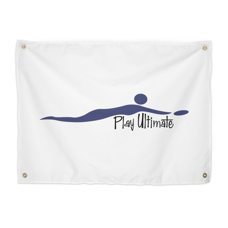 Play Ultimate One Home Tapestry by Puttyhead's Artist Shop