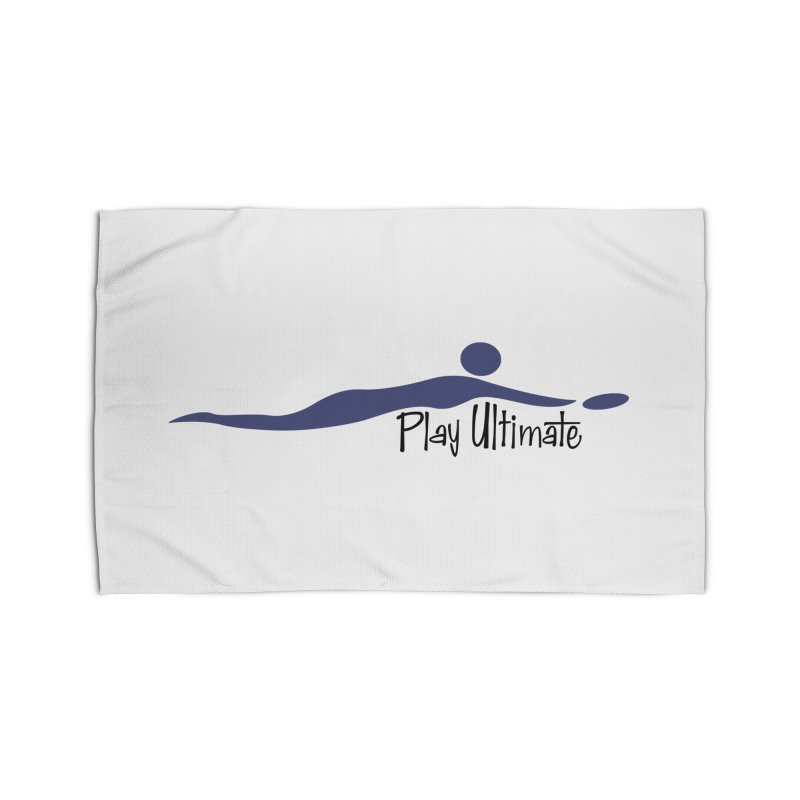 Play Ultimate One Home Rug by Puttyhead's Artist Shop