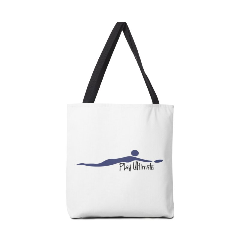 Play Ultimate One Accessories Tote Bag Bag by Puttyhead's Artist Shop