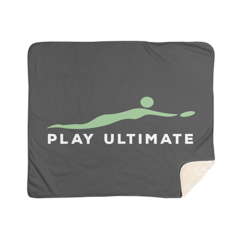Play Ultimate Two Home Blanket by Puttyhead's Artist Shop