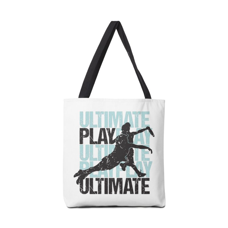 Play Ultimate 1 Accessories Bag by Puttyhead's Artist Shop
