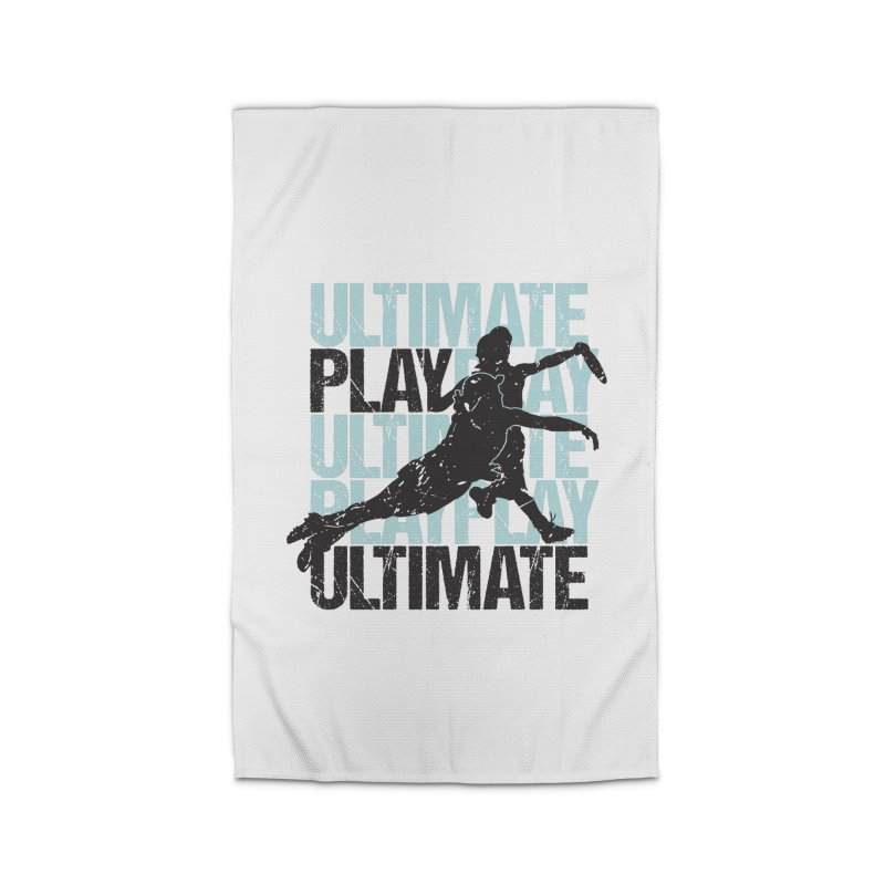 Play Ultimate 1 Home Rug by Puttyhead's Artist Shop