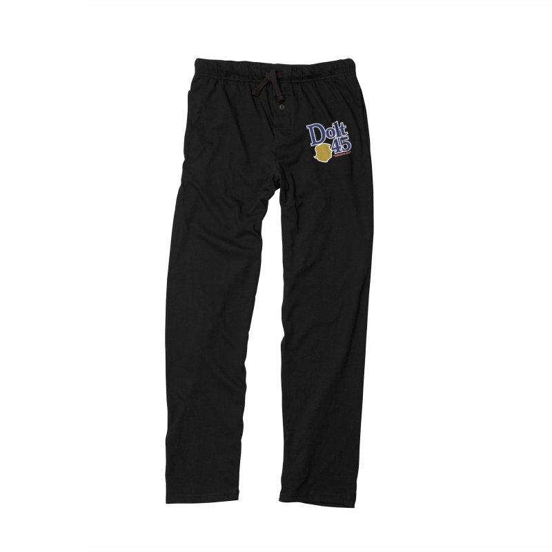Dolt 45 Men's Lounge Pants by Puttyhead's Artist Shop