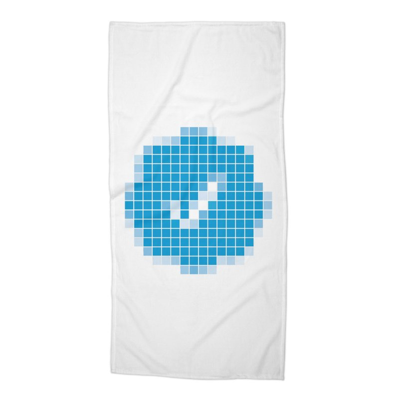 Verified Accessories Beach Towel by Puttyhead's Artist Shop