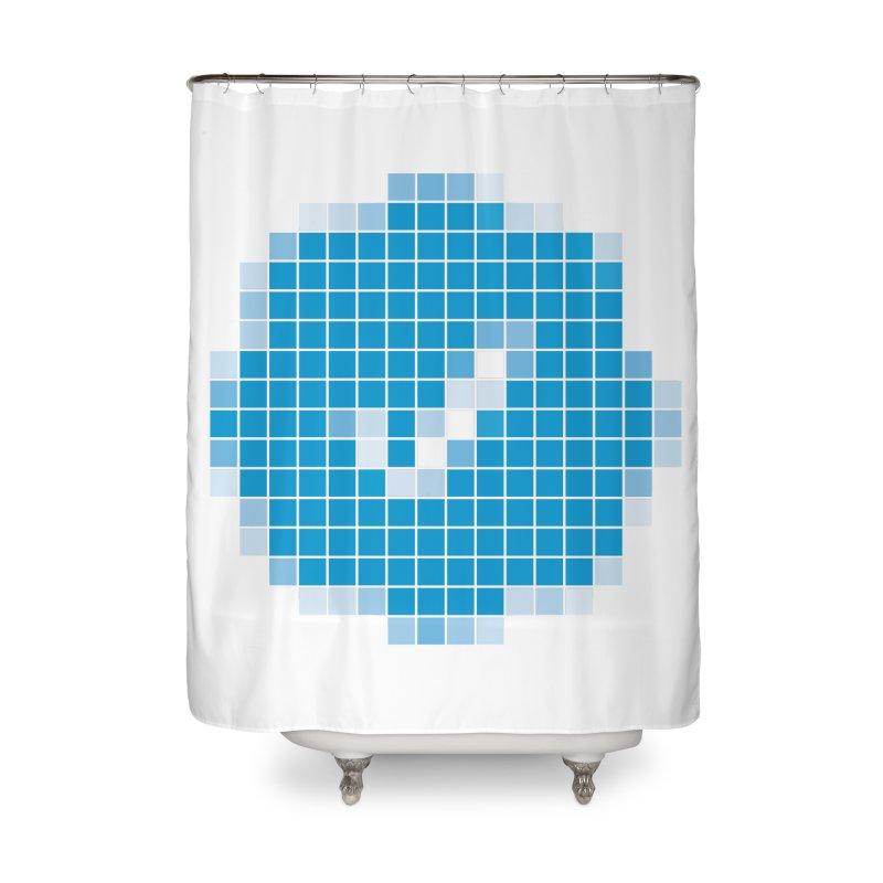 Verified Home Shower Curtain by Puttyhead's Artist Shop
