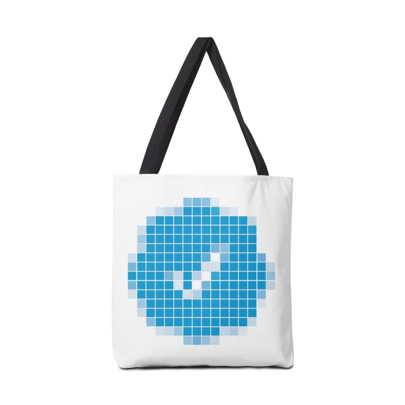 Verified Accessories Bag by Puttyhead's Artist Shop