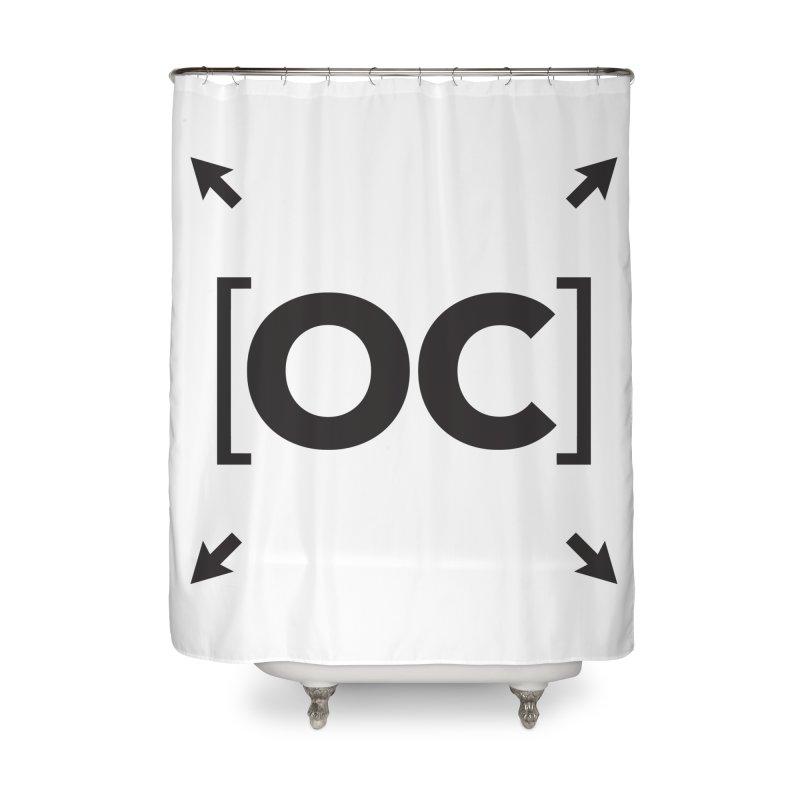 [Original Content] Home Shower Curtain by Puttyhead's Artist Shop