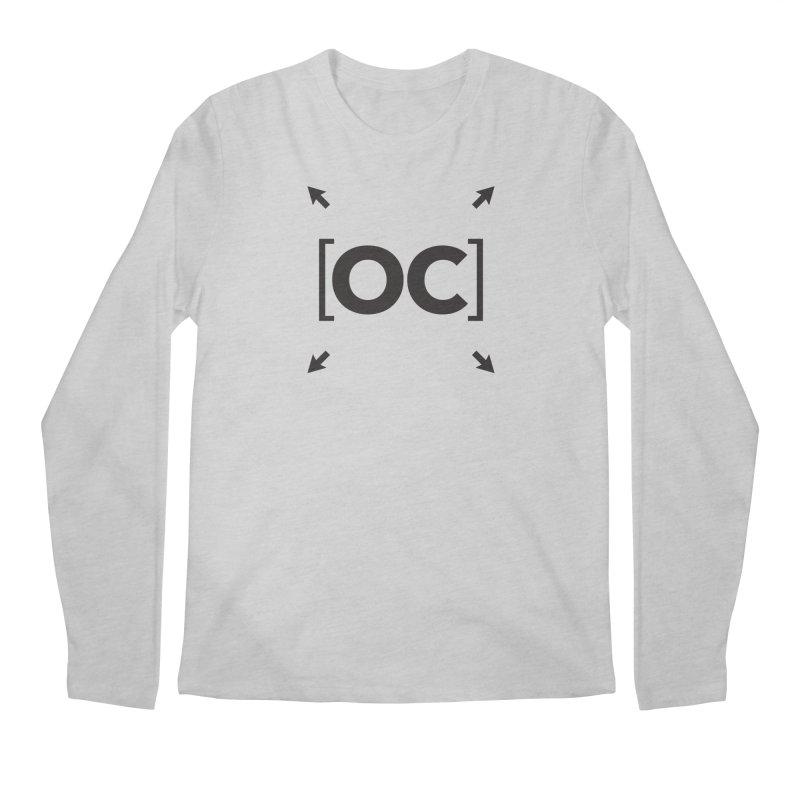 [Original Content] Men's Longsleeve T-Shirt by Puttyhead's Artist Shop