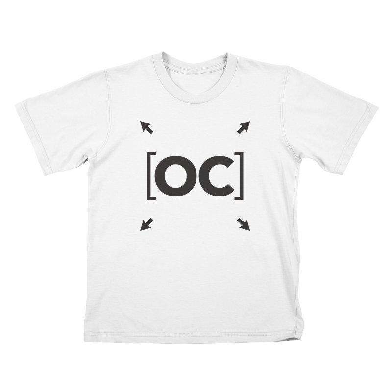 [Original Content] Kids T-Shirt by Puttyhead's Artist Shop