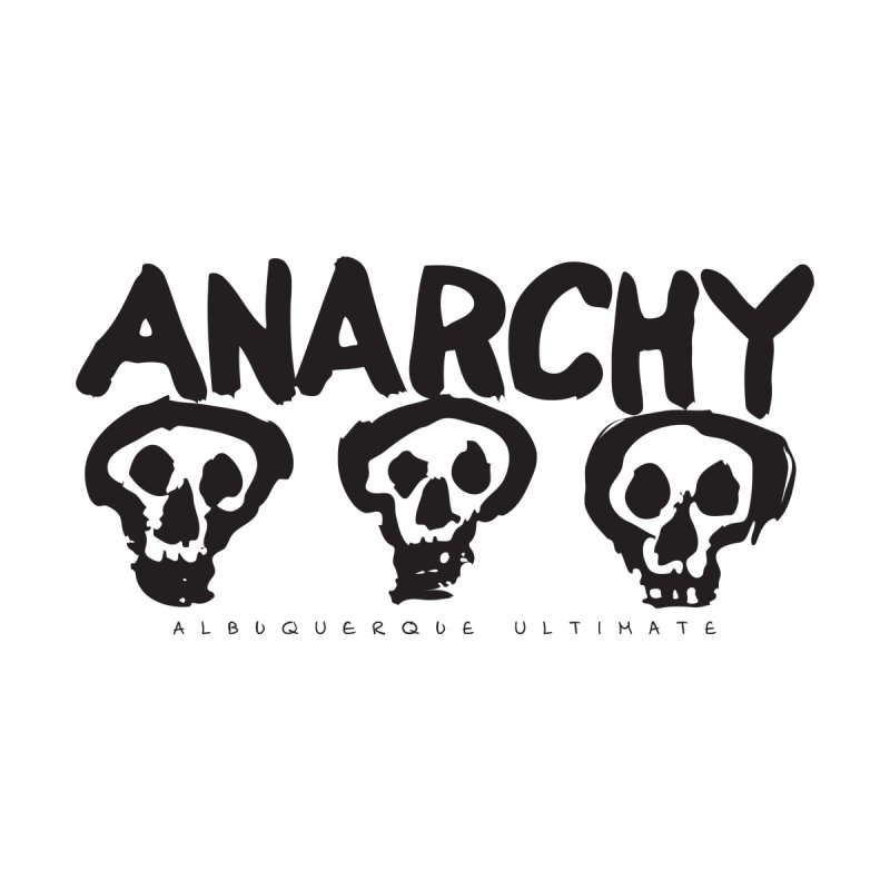 Anarchy Ultimate Men's T-Shirt by Puttyhead's Artist Shop