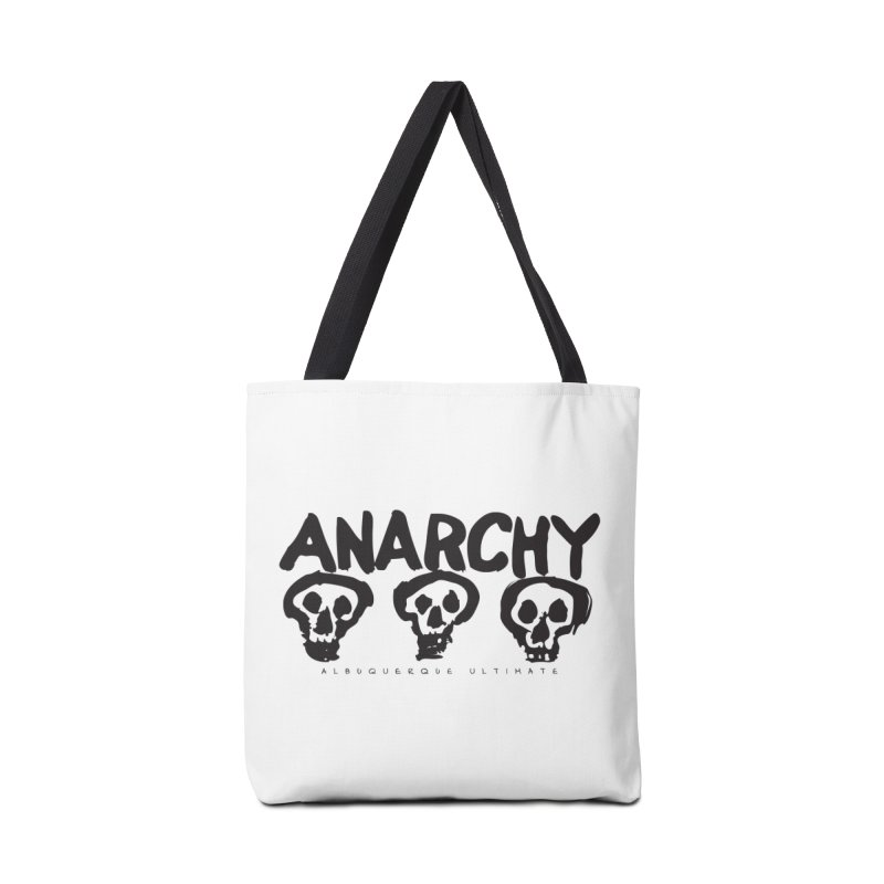 Anarchy Ultimate Accessories Bag by Puttyhead's Artist Shop