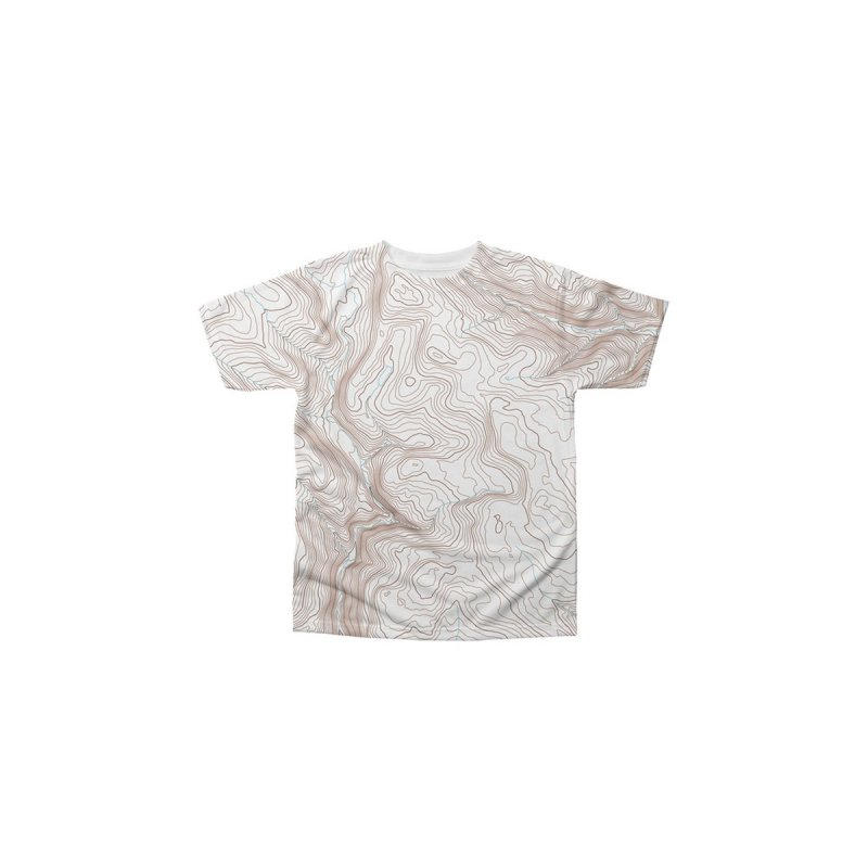 Topo T   by Puttyhead's Artist Shop