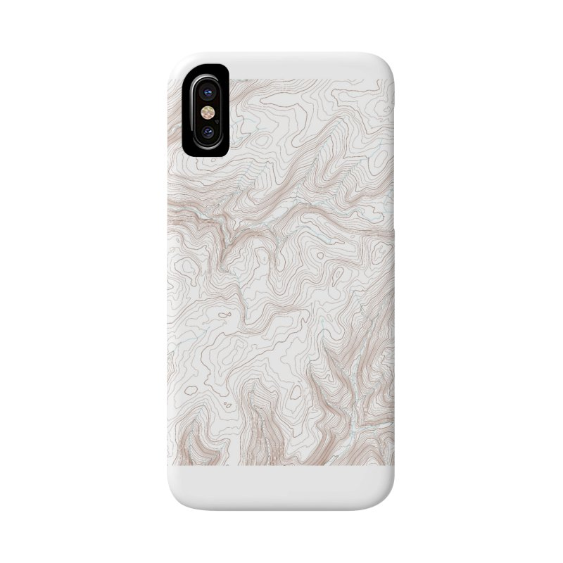 Topo T Accessories Phone Case by Puttyhead's Artist Shop