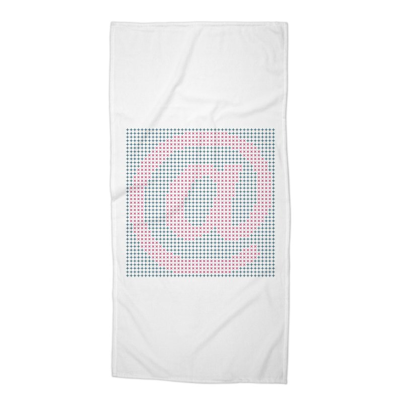 @ me Accessories Beach Towel by Puttyhead's Artist Shop