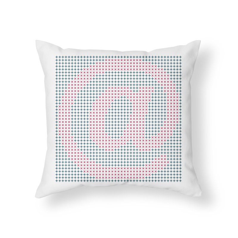 @ me Home Throw Pillow by Puttyhead's Artist Shop