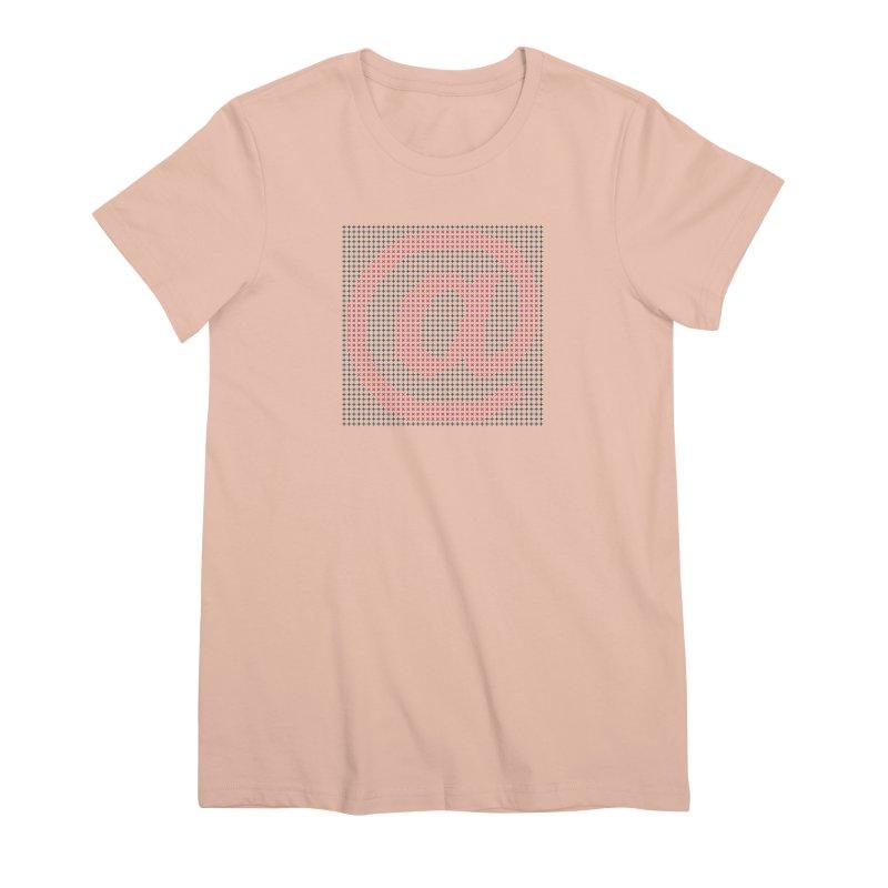 @ me Women's Premium T-Shirt by Puttyhead's Artist Shop