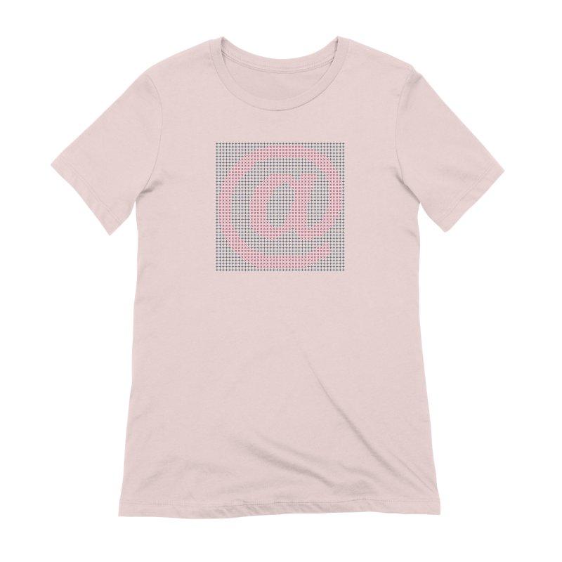 @ me Women's Extra Soft T-Shirt by Puttyhead's Artist Shop