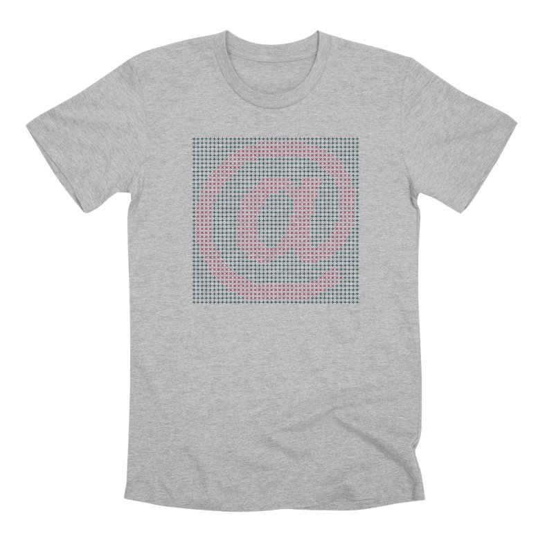 @ me Men's Premium T-Shirt by Puttyhead's Artist Shop