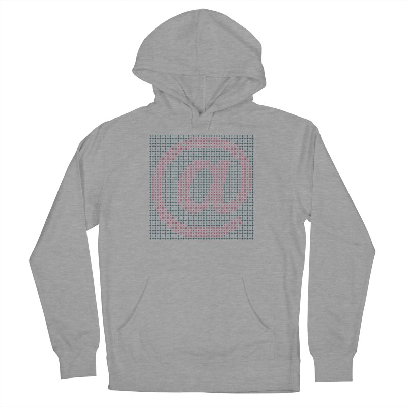 @ me Women's French Terry Pullover Hoody by Puttyhead's Artist Shop
