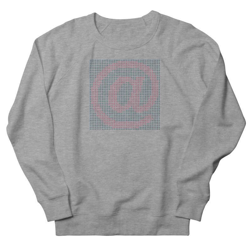 @ me Women's French Terry Sweatshirt by Puttyhead's Artist Shop