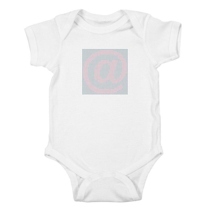 @ me Kids Baby Bodysuit by Puttyhead's Artist Shop