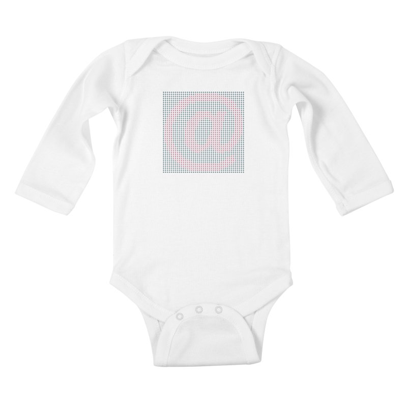 @ me Kids Baby Longsleeve Bodysuit by Puttyhead's Artist Shop