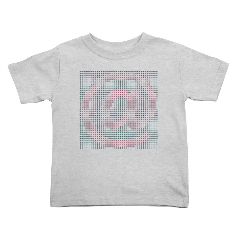 @ me Kids Toddler T-Shirt by Puttyhead's Artist Shop