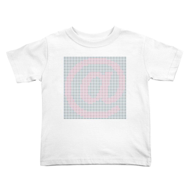 @ me Kids Toddler T-Shirt by Puttyhead's Artist Shop