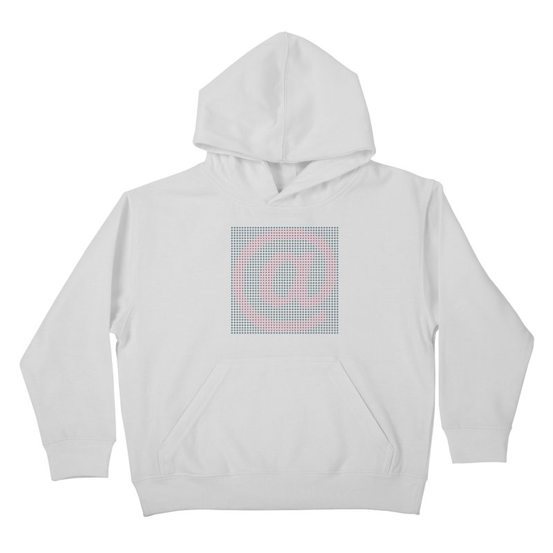 @ me Kids Pullover Hoody by Puttyhead's Artist Shop