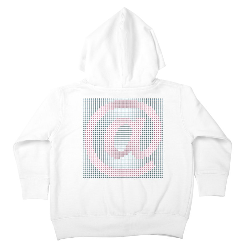 @ me Kids Toddler Zip-Up Hoody by Puttyhead's Artist Shop