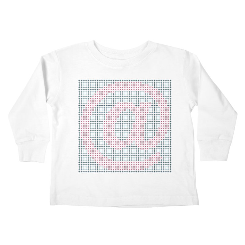 @ me Kids Toddler Longsleeve T-Shirt by Puttyhead's Artist Shop