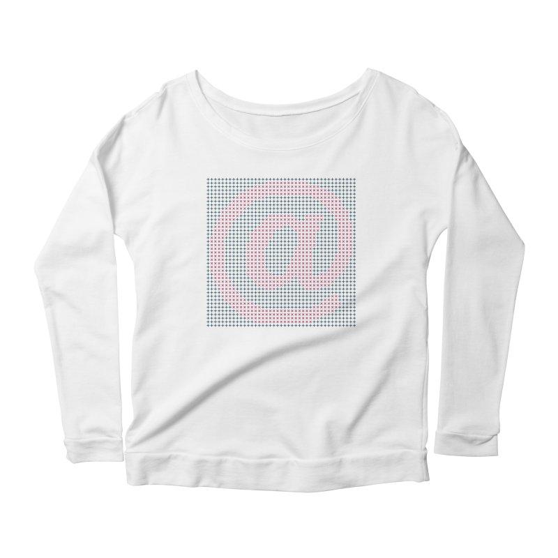 @ me Women's Scoop Neck Longsleeve T-Shirt by Puttyhead's Artist Shop