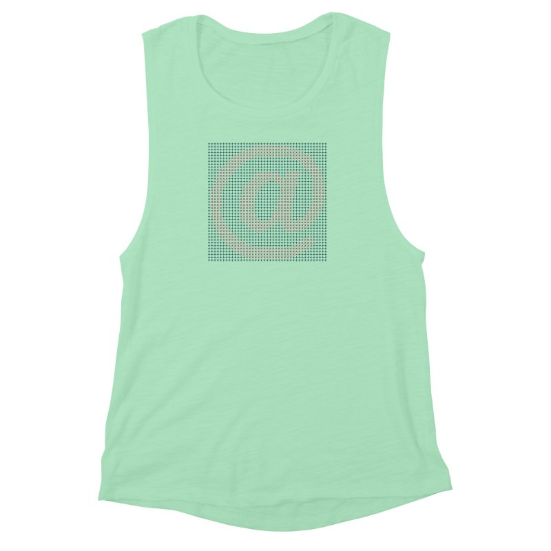 @ me Women's Muscle Tank by Puttyhead's Artist Shop
