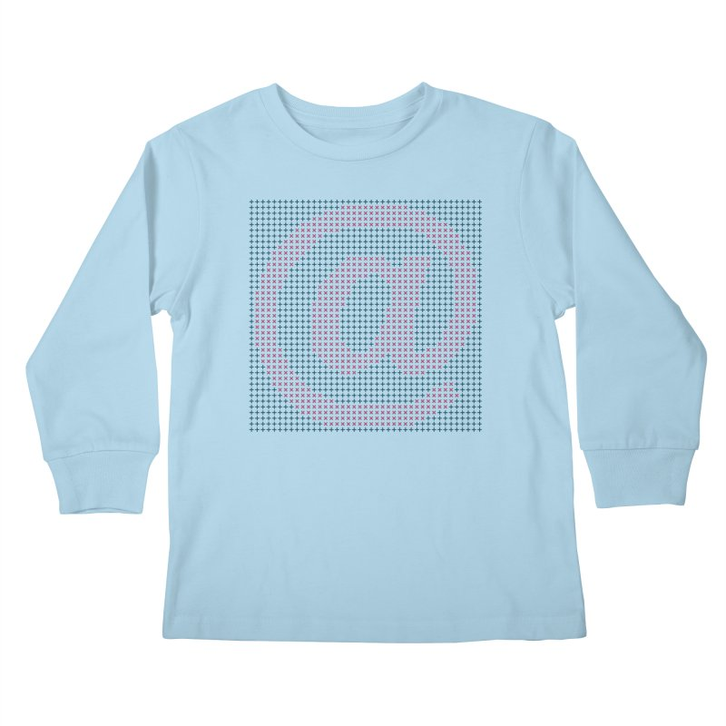 @ me Kids Longsleeve T-Shirt by Puttyhead's Artist Shop