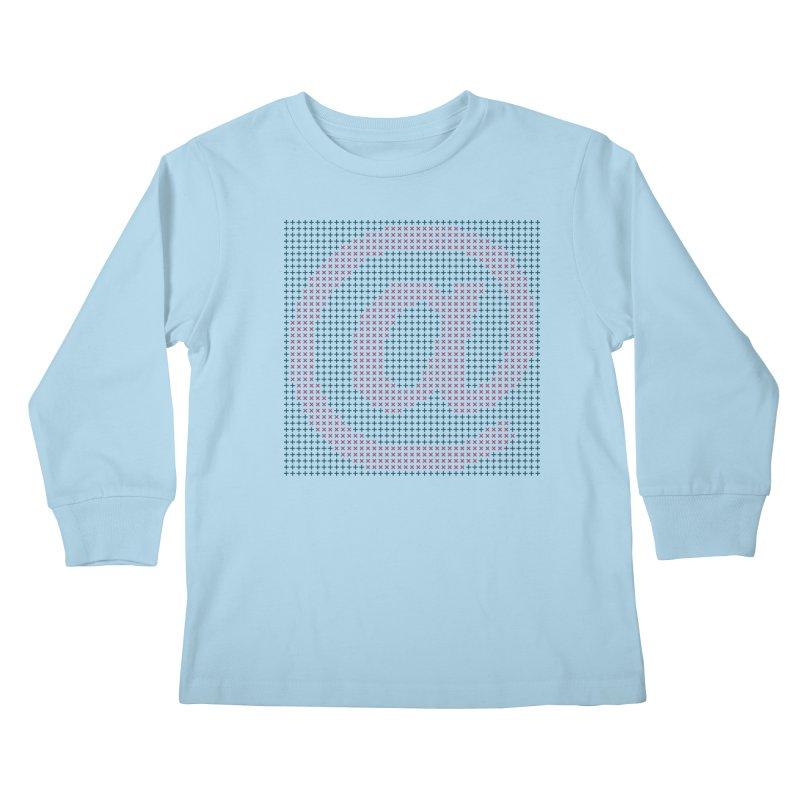 @ me Kids Longsleeve T-Shirt by Puttyhead's Artist Shop