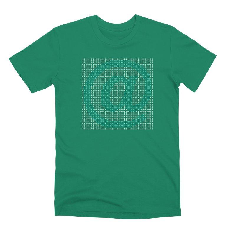 @ me - Dark Men's Premium T-Shirt by Puttyhead's Artist Shop