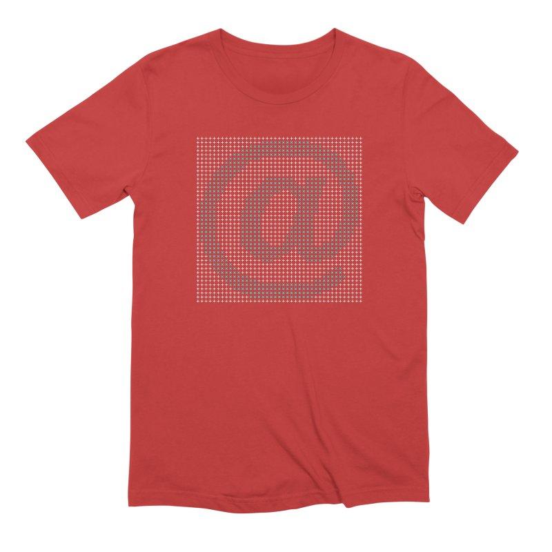 @ me - Dark Men's Extra Soft T-Shirt by Puttyhead's Artist Shop