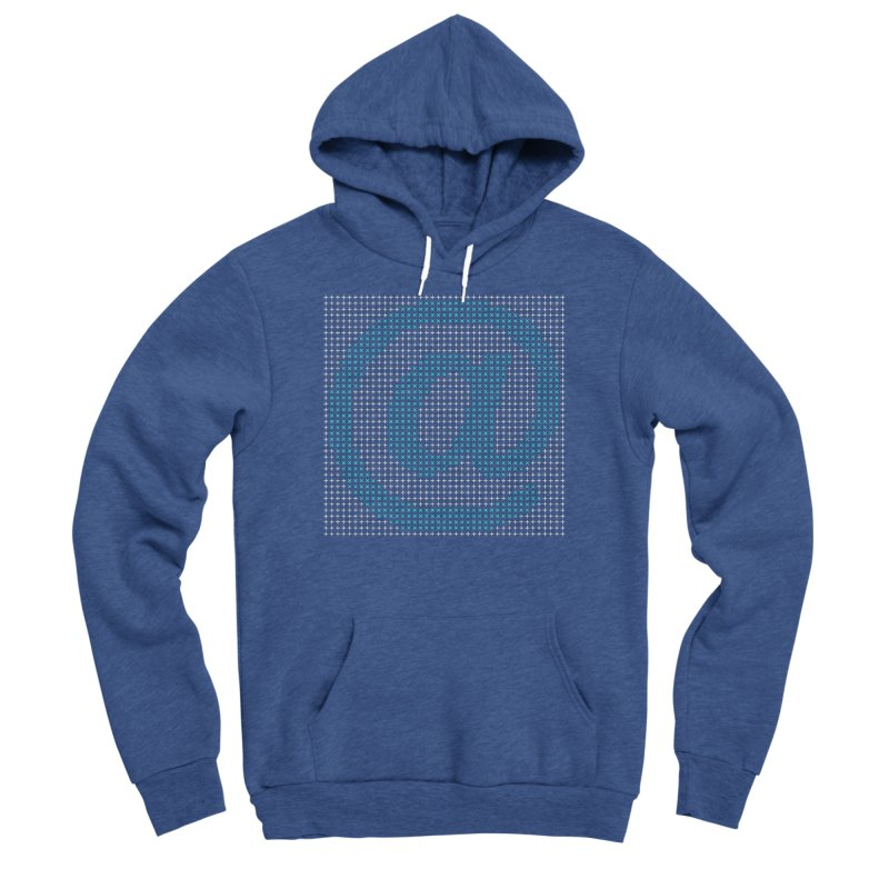 @ me - Dark Men's Sponge Fleece Pullover Hoody by Puttyhead's Artist Shop