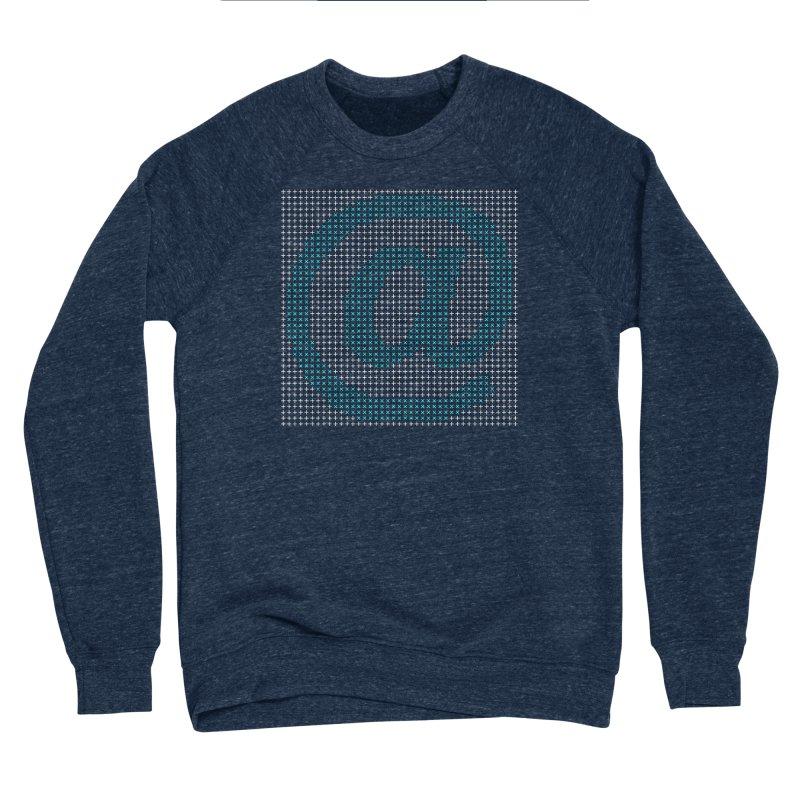 @ me - Dark Men's Sponge Fleece Sweatshirt by Puttyhead's Artist Shop