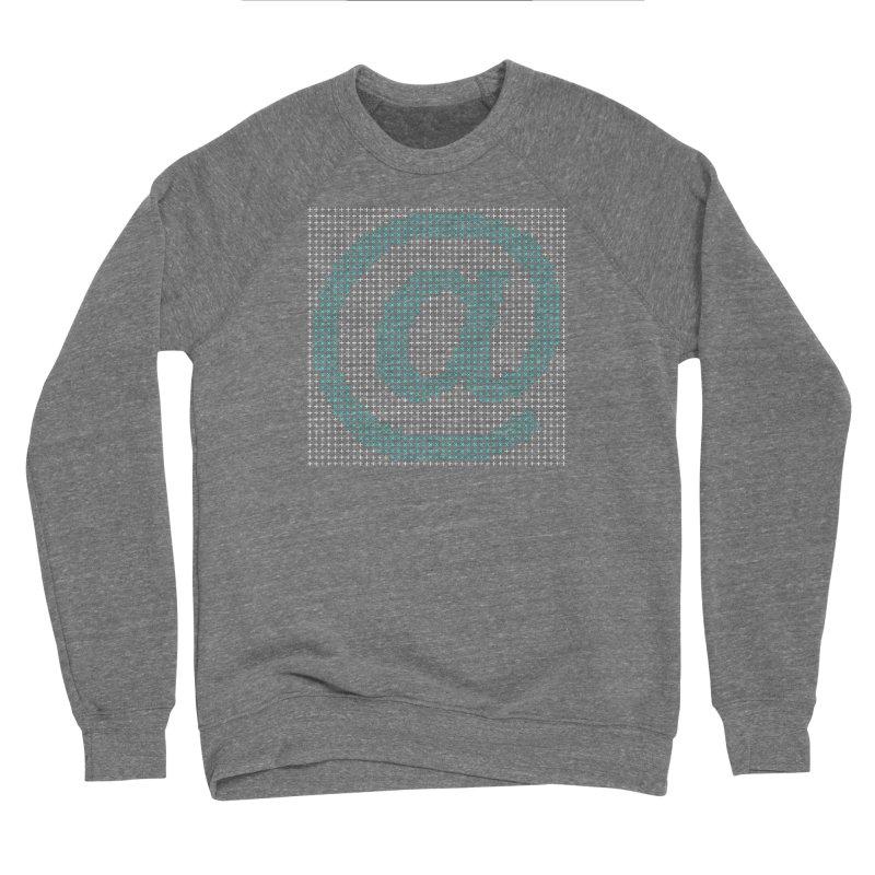 @ me - Dark Women's Sponge Fleece Sweatshirt by Puttyhead's Artist Shop