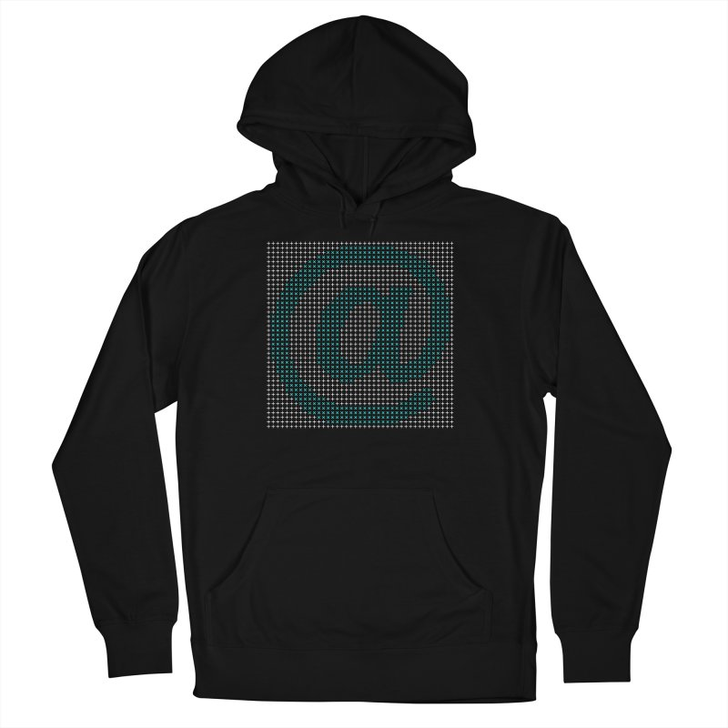 @ me - Dark Women's French Terry Pullover Hoody by Puttyhead's Artist Shop