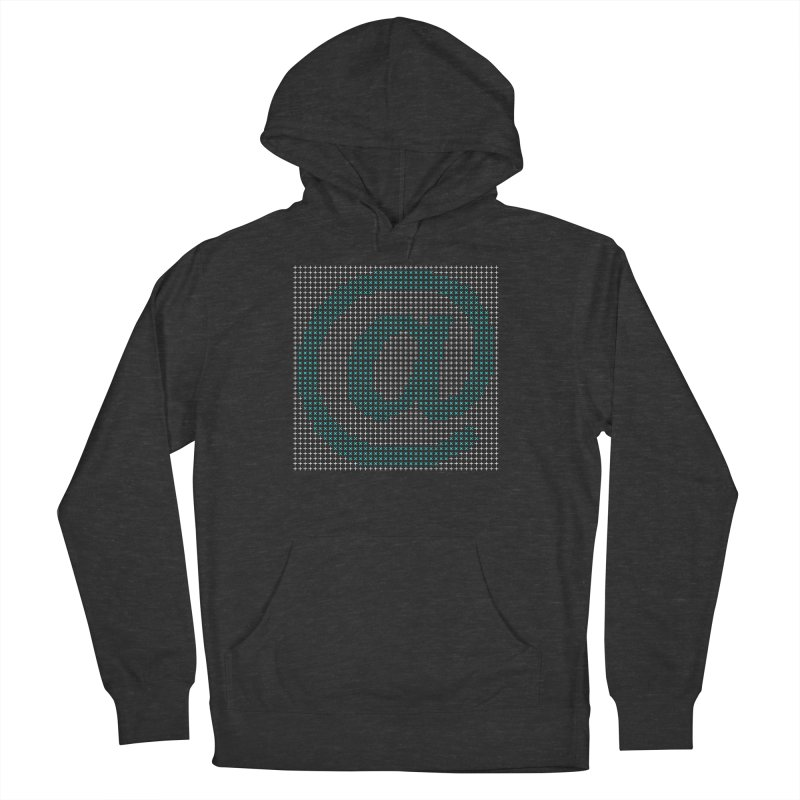 @ me - Dark Men's French Terry Pullover Hoody by Puttyhead's Artist Shop