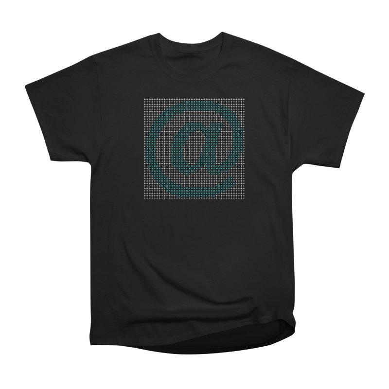 @ me - Dark Women's Heavyweight Unisex T-Shirt by Puttyhead's Artist Shop