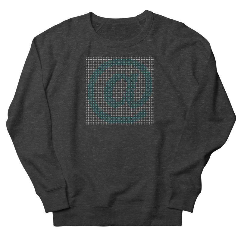 @ me - Dark Women's French Terry Sweatshirt by Puttyhead's Artist Shop