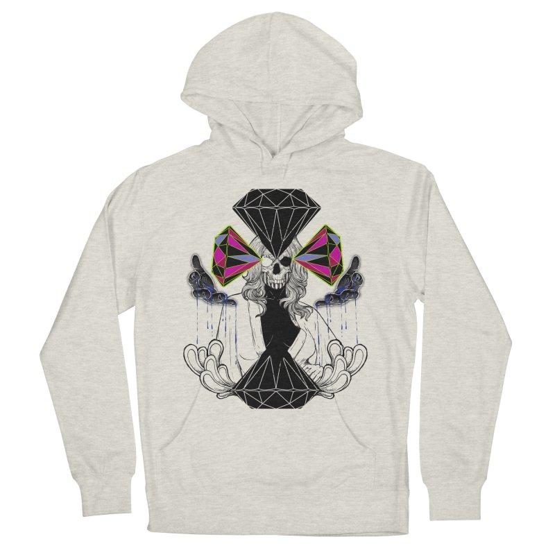 D$D Women's Pullover Hoody by QIMSTUDIO's Artist Shop