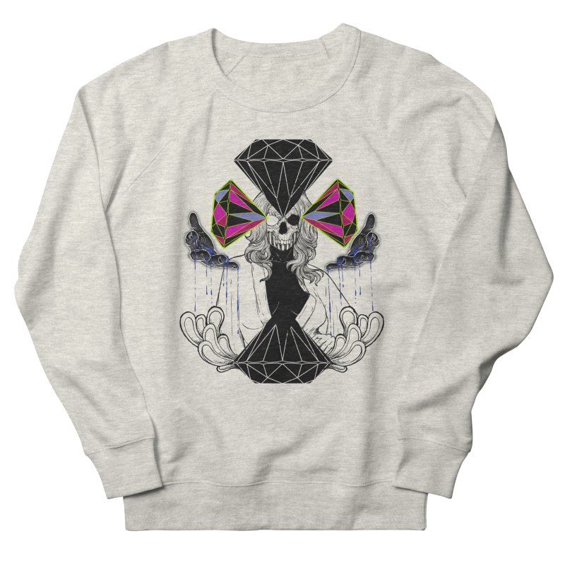 D$D Women's Sweatshirt by QIMSTUDIO's Artist Shop