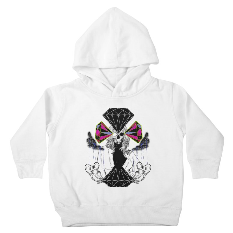 D$D Kids Toddler Pullover Hoody by QIMSTUDIO's Artist Shop
