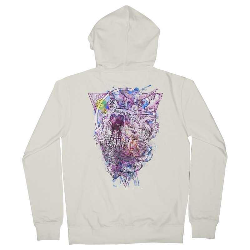 Free Your Mind   by QIMSTUDIO's Artist Shop