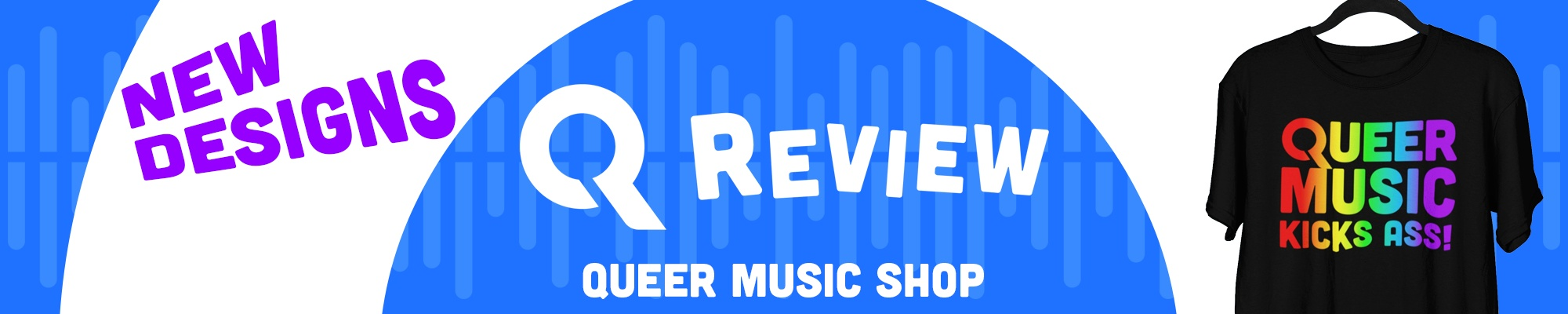 QReview Cover
