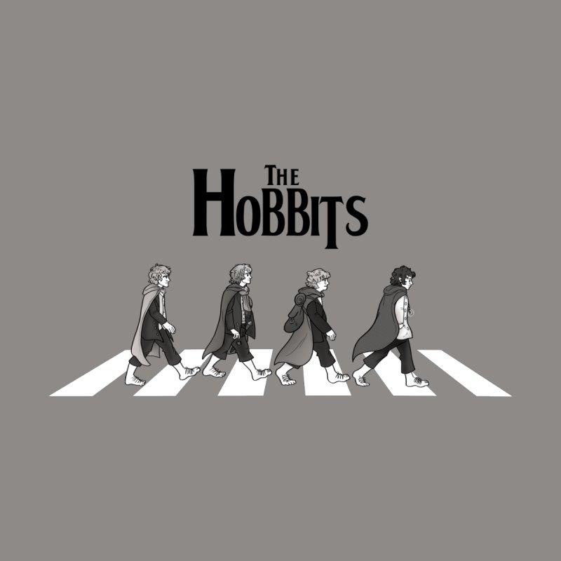 Hobbit Road by Vanessa Stefaniuk's artist shop
